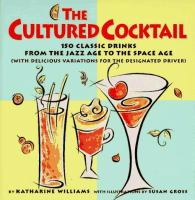 The Cultured Cocktail