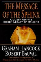 The Message of the Sphinx