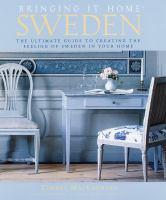 Bringing It Home, Sweden