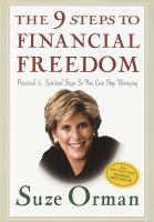 The 9 Steps to Financial Freedom