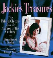 Jackie's Treasures