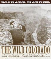 The Wild Colorado