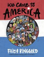 Cover of We Came to America