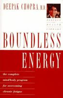 Boundless Energy