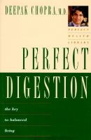 Perfect Digestion