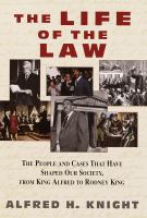 The Life of the Law