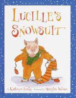 Lucille's Snowsuit