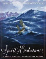 Spirit of Endurance