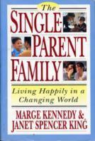 The Single-parent Family