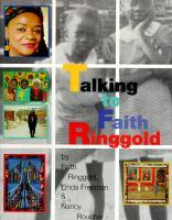 Talking to Faith Ringgold