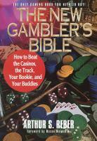 The New Gambler's Bible