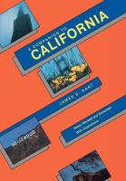A Companion to California