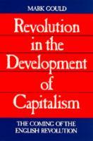 Revolution in the Development of Capitalism
