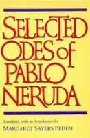 Selected Odes of Pablo Neruda