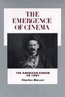 History of the American Cinema
