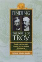 Finding the Walls of Troy