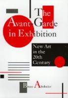 The Avant-garde in Exhibition
