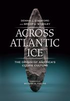 Across Atlantic Ice