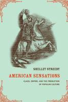 American Sensations