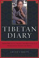 Tibetan Diary