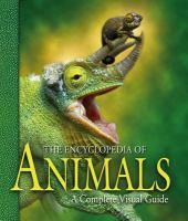 The Encyclopedia of Animals