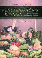 Encarnación's Kitchen