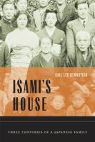 Isami's House