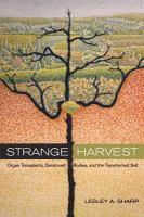 Strange Harvest