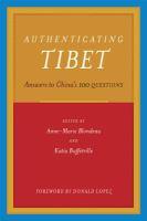 Authenticating Tibet