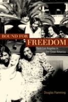 Bound for Freedom