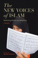 The New Voices of Islam