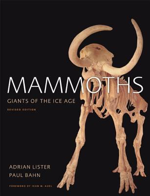Cover image for Mammoths