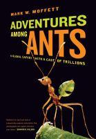 Adventures Among Ants