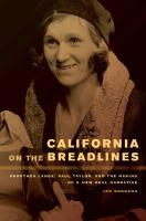 California on the Breadlines