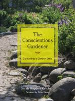 The Conscientious Gardener