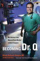Becoming Dr. Q