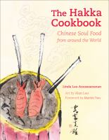 Cover of The Hakka Cookbook: Chines