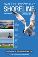 San Francisco Bay Shoreline Guide