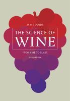 The science of wine : from vine to glass
