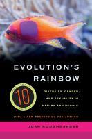 Evolution's Rainbow