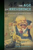 The Age of Irreverence