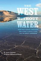 The West Without Water