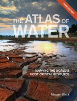 The Atlas of Water
