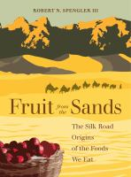 Cover of Fruit from the Sands: The