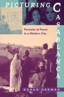 Picturing Casablanca