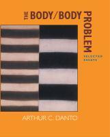 The Body/body Problem