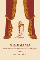Mimomania