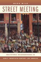 Street Meeting