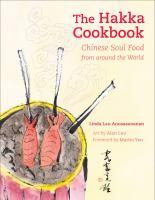The Hakka Cookbook