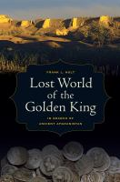 Lost World of the Golden King